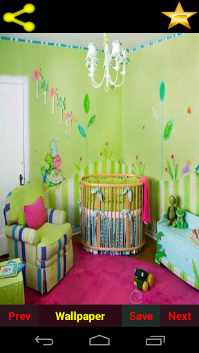 Baby Room Styles Ideas