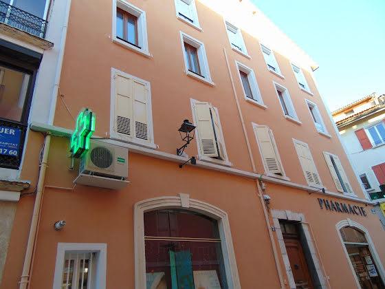 Location appartement 2 pièces 44,82 m2