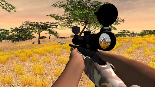 Safari Hunting 4x4 screenshots 4
