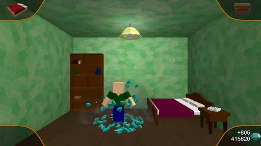 Kill Ragdoll 3D apktram screenshots 4