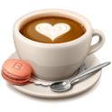 Coffee Recipes icon
