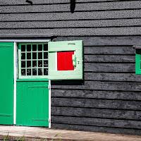 la porta tricolore di