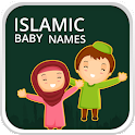 Islamic Baby Names icon