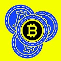 How To Invest In Bitcoin icon