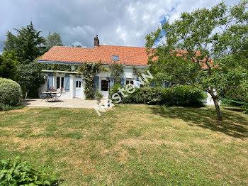 maison à Mayet (72)