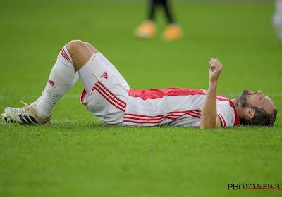L'Ajax Amsterdam donne des nouvelles de Daley Blind après son malaise