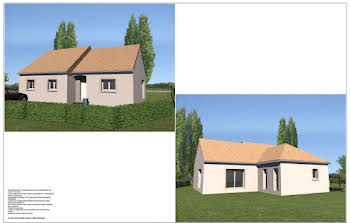 Maison 2 pièces 126 m2