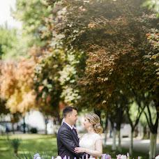 Wedding photographer Eva Romanova (romanovaeva). Photo of 02.07.2017