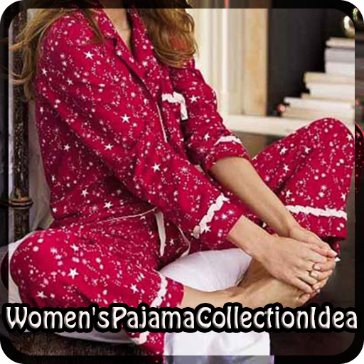 Women Pajama Collection Idea