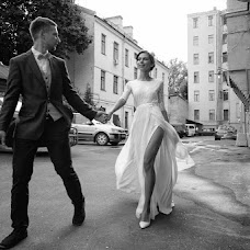 Wedding photographer Natalya Ligay (Ligay). Photo of 30.10.2015