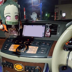フーガ Y50のカスタム事例画像 ゆうき⊿⁴⁶さんの2020年03月13日11:01の投稿