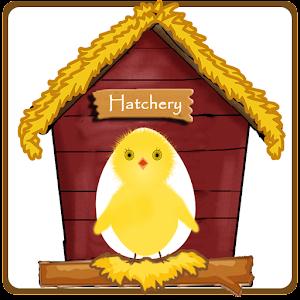 Egg Hatcher- Funny arcade game