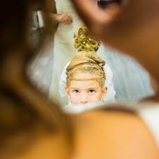 Wedding photographer Lukas Guillaume (lukasg). Photo of 02.11.2014