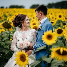Wedding photographer Roman Zhdanov (Roomaaz). Photo of 13.11.2018