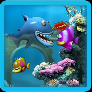 Big Fish Eat Small Fish for PC and MAC