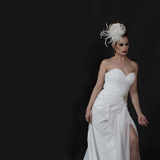 Wedding photographer Alfonso Gaitán (gaitn). Photo of 28.01.2017