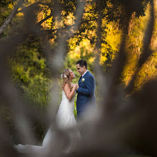 Wedding photographer Alexis Escamez (escamez). Photo of 15.12.2016