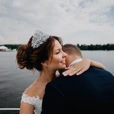 Wedding photographer Evgeniy Lobanov (lobanovee). Photo of 07.10.2017