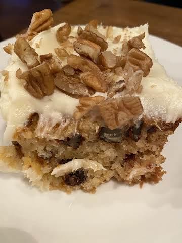 OMG Cake