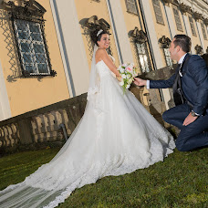Wedding photographer Manfred Koppensteiner (ManfredKoppenst). Photo of 10.02.2016