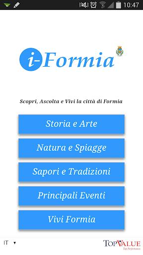 i-Formia
