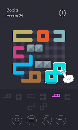 Puzzle Games Collection: Linedoku 1.7.6 screenshots 5