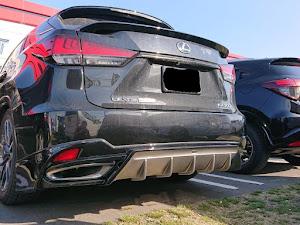 RX AGL25W 300 Fスポーツ AWD 2019年式のカスタム事例画像 RXヤリスさんの2020年03月22日12:21の投稿