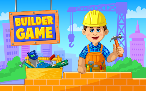 Builder Game- screenshot thumbnail