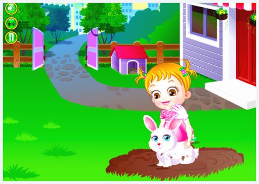 เกมส์เลี้ยงกระต่าย แสนซน