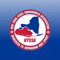 New York State Snowmobile Association Map 20-21 icon