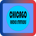 Chicago Radio Stations icon