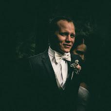 Wedding photographer Sébastien Ouvrard (camwork). Photo of 23.11.2017