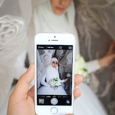 Wedding photographer Mina Abdullaeva (kokomiko12). Photo of 09.08.2015