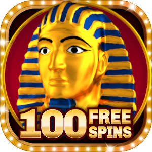 Slot Machine - Pharaoh's Wealth 🏺 Casino Game