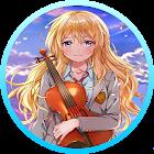 Sonnerie dessin anime gratuit icon