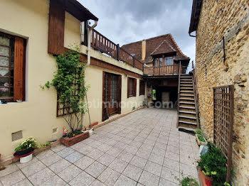 maison à Lagor (64)