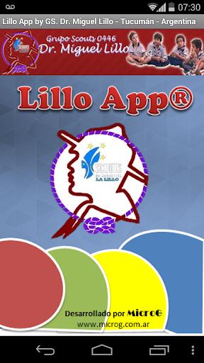 Scout Lillo App Free