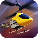 HandyCopter 3D Icon