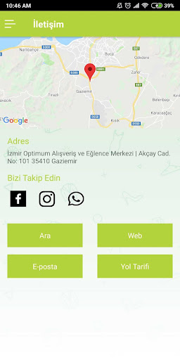 İzmir Optimum - screenshot