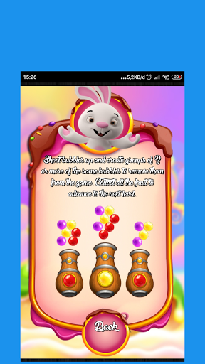 Bubble Mania - Rabbit Story cheat hacks