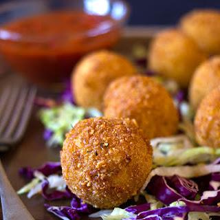 Vegetarian Rice Balls Recipes