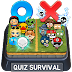 OX Quiz Survival 100, Free Download