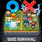 OX Quiz Survival 100 icon