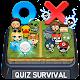 OX Quiz Survival 100 (game)