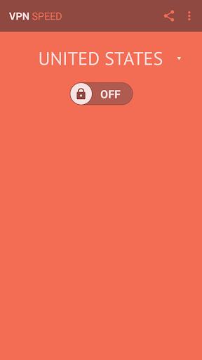 VPN Speed (Free & Unlimited) 1.7.0 screenshots 2