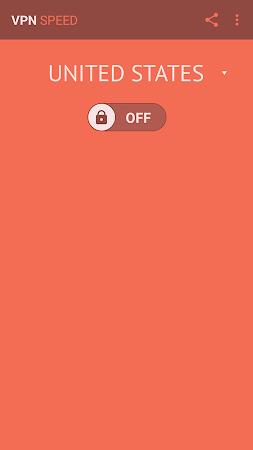 VPN Speed (Free & Unlimited) 1.5 screenshot 1985767
