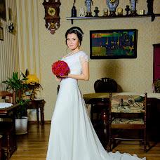 Wedding photographer Leonid Krestyaninov (leo007). Photo of 10.04.2016