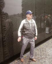 Photo: Glen Reely member of VVA Chapter 1091