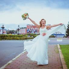 Wedding photographer Elizaveta Sukhushina (Selizaveta). Photo of 05.09.2015