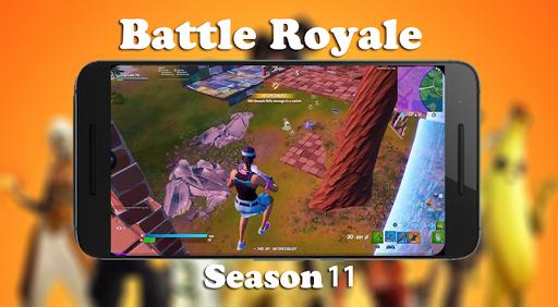 Battle Royale Chapter 2 HD Wallpapers 5.5.1 screenshots 4